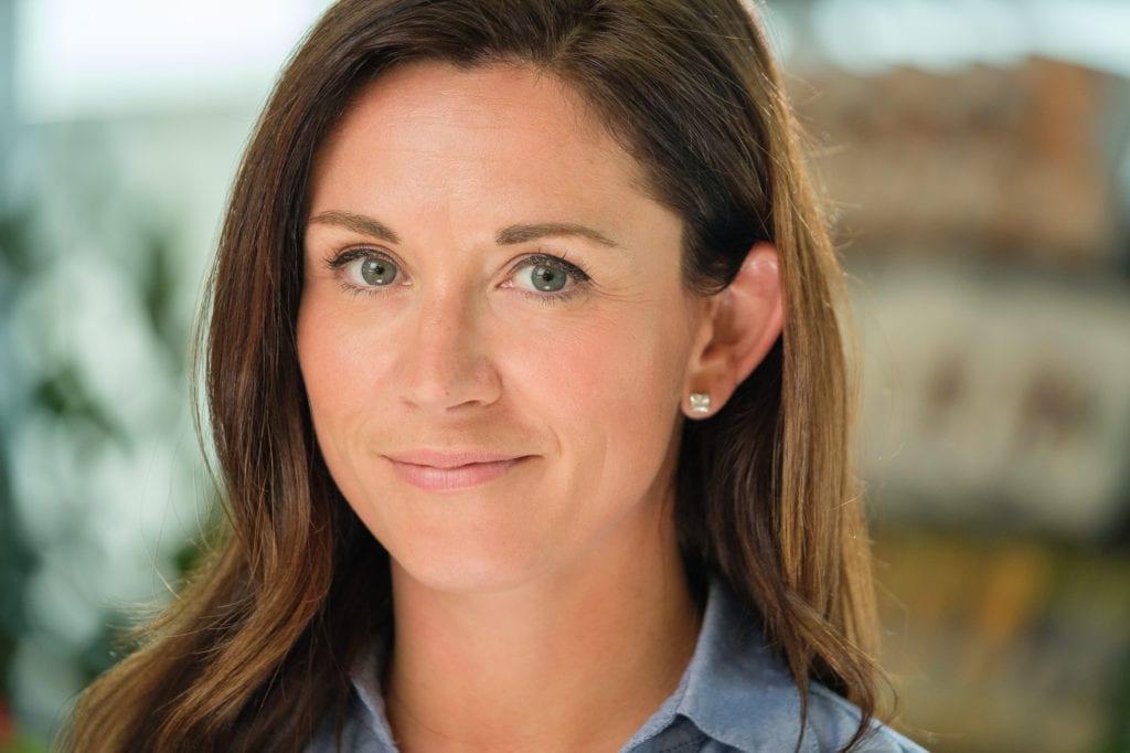 Jenna Gillespie, Executive Account Manager