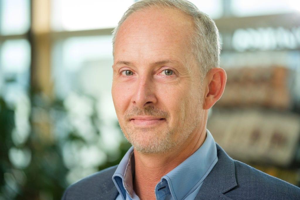 Darren Neid, President